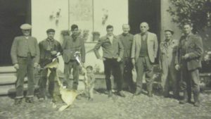 Las Corajas